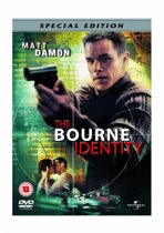 Bourne Identity -2002-