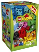 LEGO DUPLO Creatieve Grote Bouwdoos - 10622