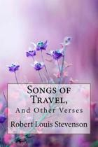 Songs of Travel, and Other Verses Robert Louis Stevenson