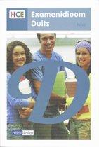 HCE Duits Examenidioom - HAVO -  Tekstboek