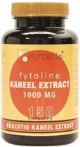 Fytoline Kaneel Extract - 150 capsules - Voedingssupplement