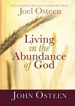 Living in the Abundance of God (International)