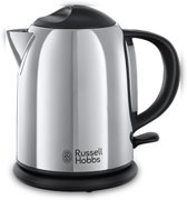 Russell Hobbs Premium - Waterkoker - Zilver