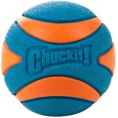Chuckit ultra squeaker bal large 7 cm