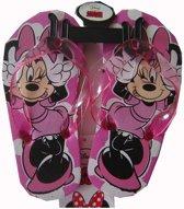 Slippers van Minnie Mouse maat 31/32