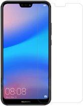 Nillkin Scratch-resistant Screen Protector Huawei P20 Lite