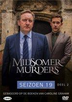 Midsomer Murders - Seizoen 19 Deel 2