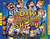Dik Voormekaar Show 2002