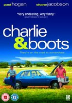 Charlie And Boots (dvd)
