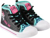 Casual Sneakers Rock On LOL Surprise!