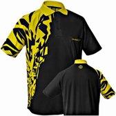Harrows Rapide Dartshirt Yellow L