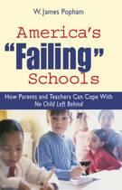 America's Failing Schools