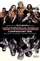 Omslag van 'The Walking Dead - Compendium Volume 1'