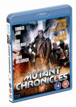 Mutant Chronicles (dvd)