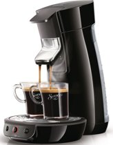 Philips Senseo Viva Café HD7825/60 - Koffiepadapparaat - Zwart
