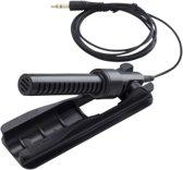 Olympus ME-34 - Microfoon