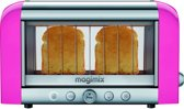 Magimix 11533 Vision Toaster Broodrooster - Roze