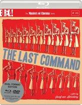 The Last Command (1928) [Blu-ray & DVD]