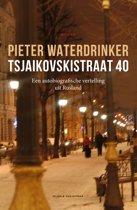 Boekomslag van 'Tsjaikovskistraat 40'