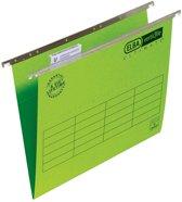 2x Elba hangmappen voor laden Verticfile Ultimate groen