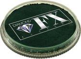Donkergroen 062 - Schmink - 32 gram
