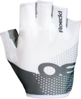 Roeckl Idro Handschoenen, white/black Handschoenmaat 10