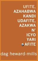 Ufite, Azahabwa Kandi Udafite, Azakwa N' Icyo Yari Afite.