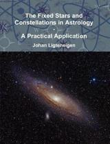The Fixed Stars and Constellations in Astrology - a Practical Application