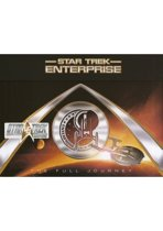 Star Trek: Enterprise - Complete Series