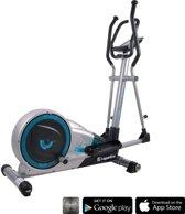 Crosstrainer inSPORTline inCondi ET500i - incl. hartslagfunctie