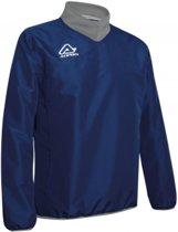 Acerbis Sports BELATRIX RAIN JACKET - Regen sweater- BLUE 4XS