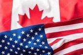 USA/CANADA prepaid simkaart 15 dagen