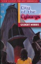 City of the Cyborgs