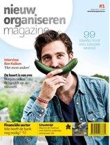 Nieuw organiseren magazine