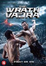 Wrath Of Vajra (dvd)