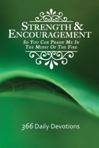 Strength & Encouragement