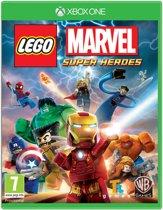 LEGO: Marvel Super Heroes Xbox One