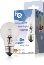 HQ HQHE27CLAS002 Halogeenlamp classic GLS E27 28 W 370 lm 2 800 K