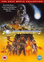 Solar Warriors (dvd)