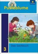 Pusteblume. Das Sachbuch 3. Schülerband. Rheinland-Pfalz