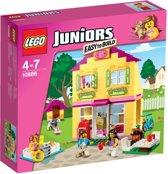 LEGO Juniors Familiehuis - 10686