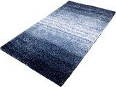 Badmat Oslo mare-blauw, 70x120cm