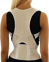 DVSE Houding Correctie Brace, verminderd last op rug en schouders - Medium