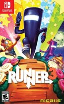 Runner 3 (#) /Switch