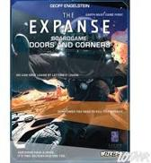 The Expanse Doors and corners expansion
