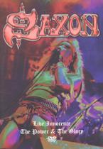 Saxon - Live Innocence