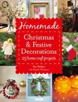 Homemade Christmas & Festive Decorations