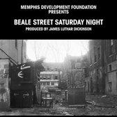Beale Street Saturday..