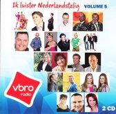 Ik Luister Nederlandstalig Vol 5 Vbro Radio 2Cd
