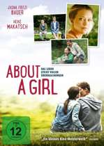 About a Girl/DVD